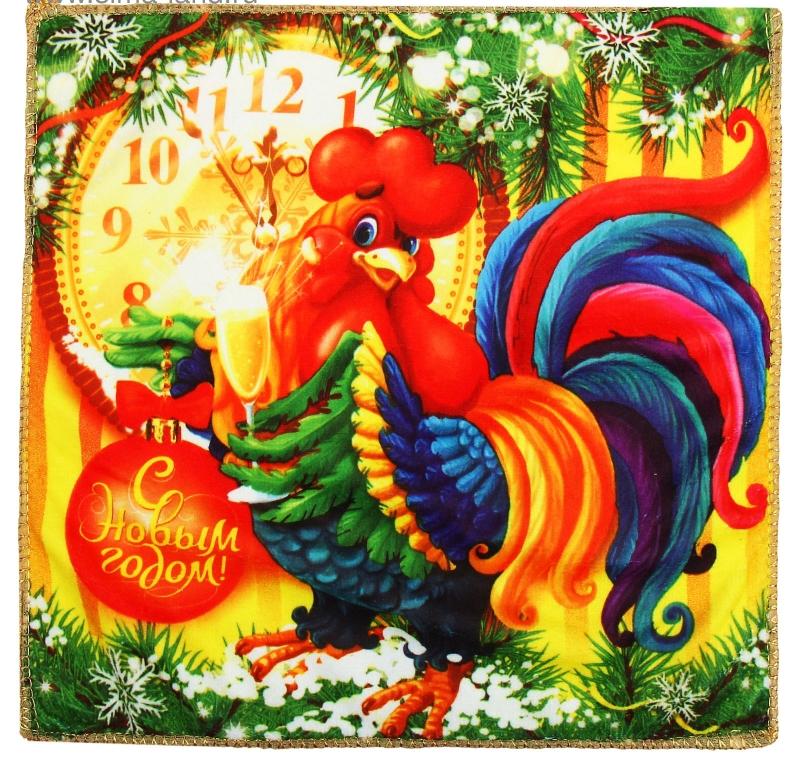 Картинки для нового года год петуха